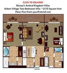 disney boardwalk villas floor plan beach club villas 2 bedroom awesome design 9 disney s kidani