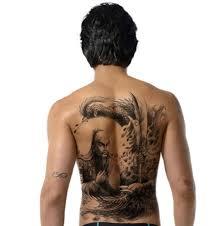 big temporary tattoos missrose large black carp tattoos men and