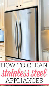 best 25 cleaning stainless steel ideas on pinterest cleaning