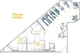 Fitness Center Floor Plans 1700 East Putnam Avenue Greenwich Ct Premier Office Space Fitness
