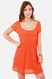 the 25 best orange lace dresses ideas on pinterest orange short
