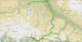 Alaska Pipeline Map by Alaska 2008 Mendeltna Lodge Ak To Valdez Ak