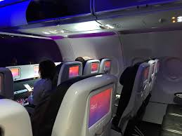 Delta Airlines Inflight Movies by Flight Review Is Virgin America Still As Hip As Before