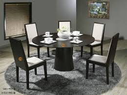 Dining Room Table For 6 Round Dining Room Table For 6 Shelby Knox