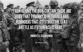 Iron Curtain Speech Iron Curtain Quotes Image Quotes At Relatably Com