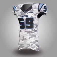 Fxa Flag Football Full Hand Football Jersey Custom Design Your Own American Football