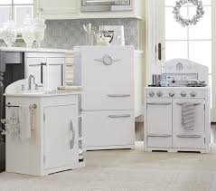pottery barn kitchen furniture simply white retro kitchen collection pottery barn