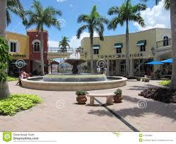 Estero Florida Map by Miromar Outlet In Estero Florida Editorial Image Image 21454690