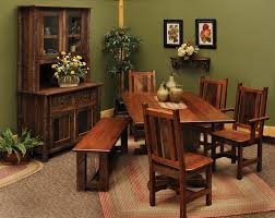Primitive Dining Room Furniture Primitive Dining Room Sets Home Design Ideas