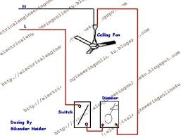Wiring For Ceiling Fan With Light Ceiling Fans Electrical Ceiling Fan Name Fan Views Size