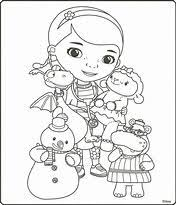 high quality images for printable coloring pages doc mcstuffins