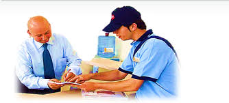 madhur courier services