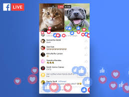 facebook live ios view sketch freebie download free resource for
