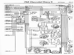chevy starter wiring 1964 wiring diagram simonand