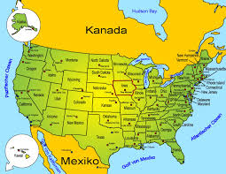 Iowa Illinois Map Sehenswürdigkeiten Usa Bundesstaaten Iowa Goruma