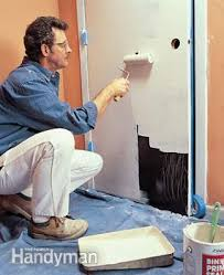 Bathroom Primer How To Choose And Use Primer Paint Family Handyman