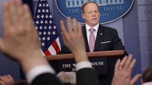 sean spicer resigns from white house celebrities react