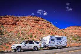 towing capacity 2004 ford explorer towing a travel trailer with a 6 cyl toyota 4 runner trailer