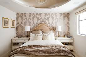 Bedroom Accent Wall Master Bedroom Headboards Including Stunning Wallpaper Accent Wall