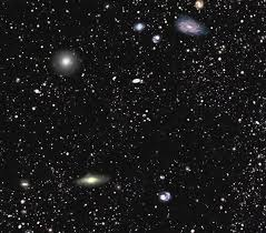 Harvard Map Astronomers Release The Largest Ever Three Dimensional Map Of The