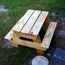 Ana White Preschool Picnic Table Diy Projects by Ana White Kids U0027 Picnic Table Pinterest Ideas I U0027ve Actually Done
