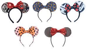 designer minnie mouse ears gucci ears louis vuitton ears