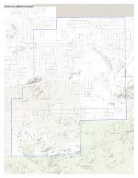 Joshua Tree California Map Joshua Tree Community Plan San Bernardino Countywide Plan