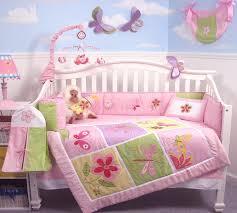 Nursery In A Bag Crib Bedding Set Soho Designs Butterflies Baby Crib Nursery Bedding Set 14