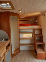 Conversion Van Interiors Best 25 Van Interior Ideas On Pinterest Camper Van Campervan