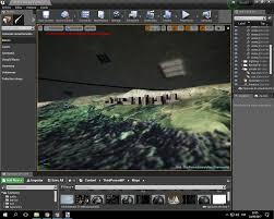 evangelion geofront game in unreal engine 4 album on imgur