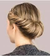 Hochsteckfrisuren Einfach Mittellange Haare by Hochsteckfrisuren Einfach 2 Hochsteckfrisuren F R Den Sommer