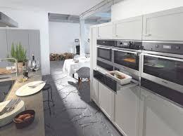kitchen enchanting u shape grey and white kitchen decoration