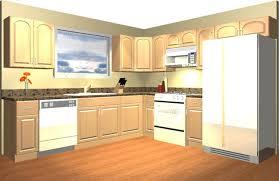 10x10 kitchen designs with island 10x10 kitchen designs with