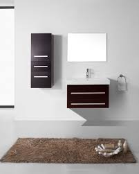 High End Bathroom Vanities by Furniture Unbelievable Home Interior Using Virtu Vanity