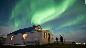 Northern Lights Missouri 10 Dream Trips Every Traveler Should Experience Cnn Travel