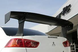 evo wing esprit gt 052 1650mm wing wet carbon evo x