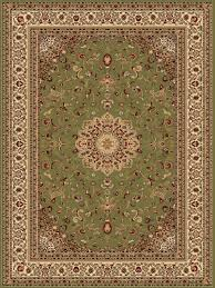 turkish rugs super belkis 725 classic green rug turkish area