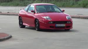 gallery of fiat coupe 20v turbo