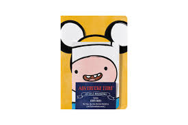 adventure time notebooks gender swap set of 3 paperback abrams