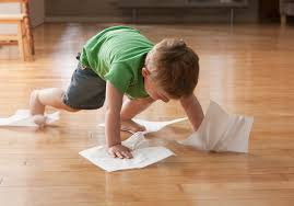 is it safe to use vinegar on wood cabinets floor cleaning with household vinegar merry