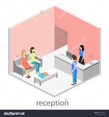 design a beauty salon floor plan modern office reception lighting design architecture interior in