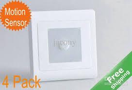 led stair lights motion sensor 2018 led motion sensor stair light 8 leds white warm white 220 240v