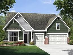 Fox Ridge Homes Floor Plans by Wilmington Floor Plan In Fox Hollow Calatlantic Homes