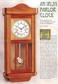 Free Wooden Clock Movement Plans by Clock Plans Woodworking Awesome Orange Clock Plans Woodworking