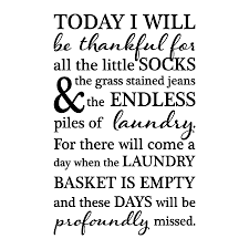 today i will be thankful wall quotes decal wallquotes