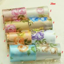 Free Shipping Flowers Online Get Cheap Satin Ribbon Flowers Aliexpress Com Alibaba Group