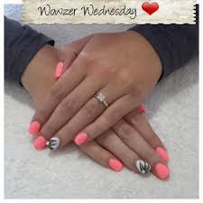 needy nails taupo acrylics gel led nail art design