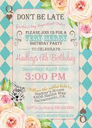 party invitation best 25 birthday party invitations ideas on party
