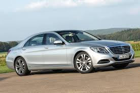 2015 mercedes benz s550 plug in hybrid quick drive