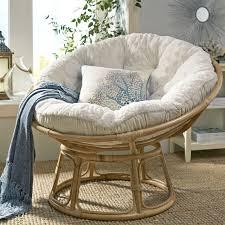 papasan natural chair frame rattan papasan chair and indoor